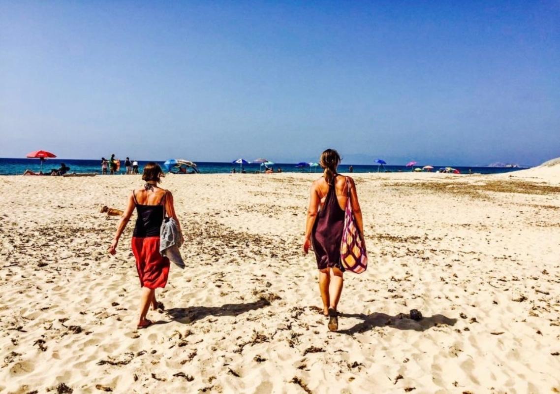 THE 5 KEYS TO HAPPINESS – Summer Retreat mit Elke Svitek | 30.June – 07.July 2018