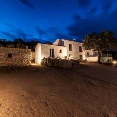 Surrounding Balaiana Eco Retreat Sardinia